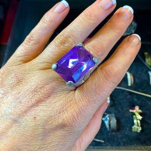 🔴5/$25🔴 vintage fashion ring
